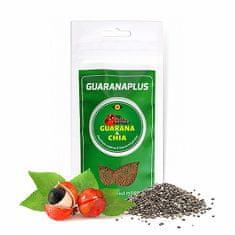 Guaranaplus GUARANAPLUS Guarana + Chia prášek 100g