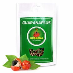 Guaranaplus Guarana XL 400 kapslí