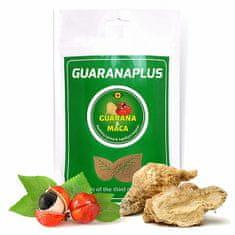 Guaranaplus Guarana + Maca prášek XL 600g