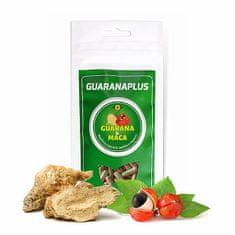 Guaranaplus GUARANAPLUS Guarana + Maca, 100 kapslí