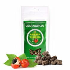 Guaranaplus Guarana + Vilkakora 100 kapslí