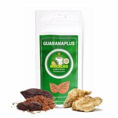 EXOTIC HERBS GUARANAPLUS Macacao – kakaový nápoj s makou 100 g