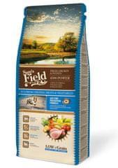 Sams' Field 4300 Power hrana za odrasle, zelo aktivne pse, piščanec in krompir, 13 kg