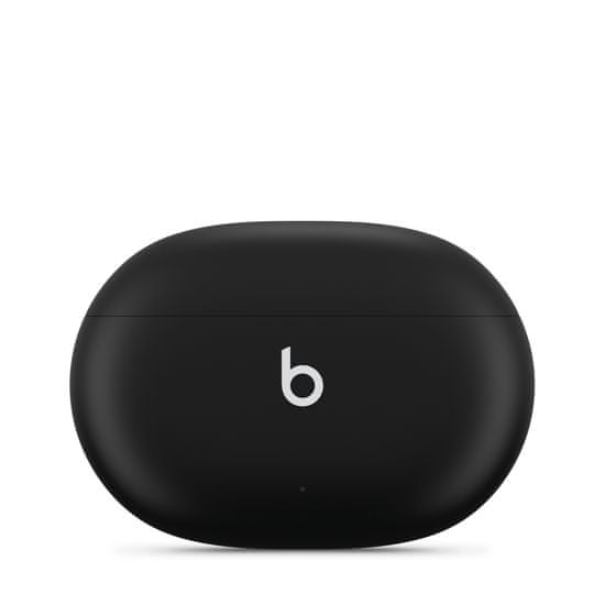 Apple Beats Studio Buds True Wireless brezžične slušalke, črne
