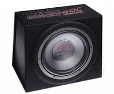 MAC Audio Edition BS30 Black zárt mélynyomóláda 800w 30cm
