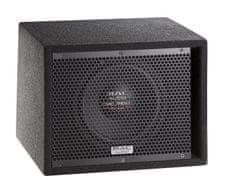 MAC Audio Mac Mobil Street Sub 108A 200 W Digitális erősítővel Aktív mélynyomó autóba
