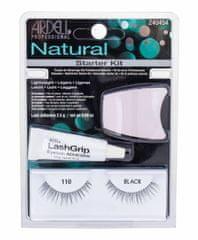 Ardell 1ks natural 110, black, umělé řasy
