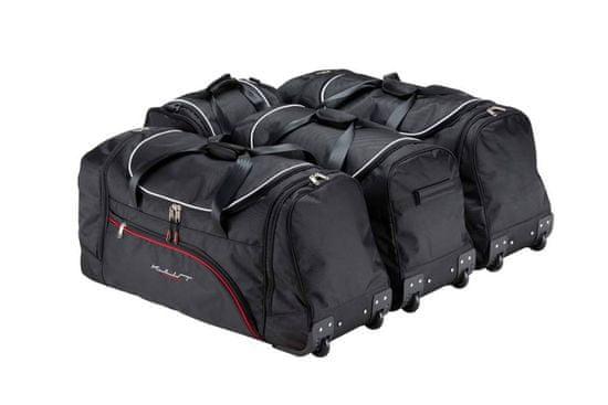 J&J Automotive Utazótáska szett MAZDA CX-5 I 2011-2017, változat SPORT 4db táskával