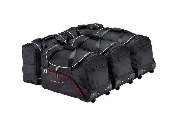 J&J Automotive Sada cestovných tašiek AERO pre MITSUBISHI OUTLANDER III 2012-