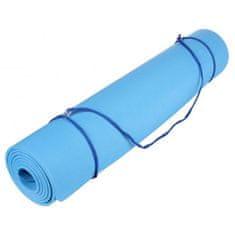 Merco podloga za vadbo EVA 6, modra