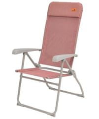 Easy Camp Capella stol, koralno rdeč