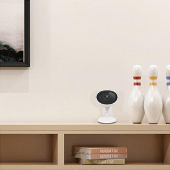 ONVIS IP kamera – HomeKit Secure Video, 1080p@30fps