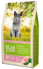 Sams' Field hrana za sterilizirane mačke, piščanec, 2,5 kg
