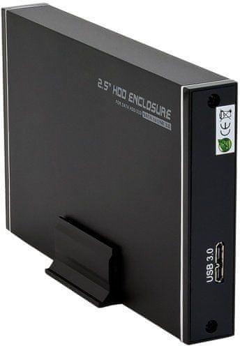"Chieftec CEB-7025S, 2,5"", USB3.0"