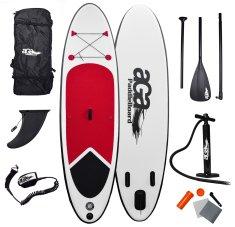 Aga Paddleboard dmuchana deska surfingowa do pływania - MR5001