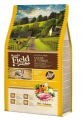 Sams' Field suha hrana za odrasle pse velikih pasem, goska in perutnina, 2,5 kg