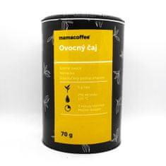 mamacoffee ovocný čaj sypaný 70 g - bez teinu