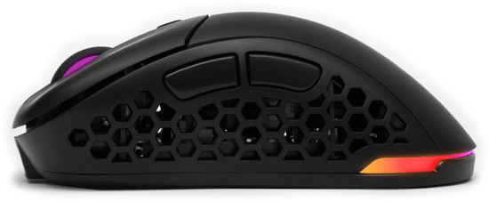 CZC.Gaming Shapeshifter, herná myš, bezdrátová CZCGM1000
