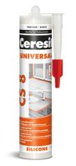 Ceresit CS 8 silikon univerzální transparentní 280ml