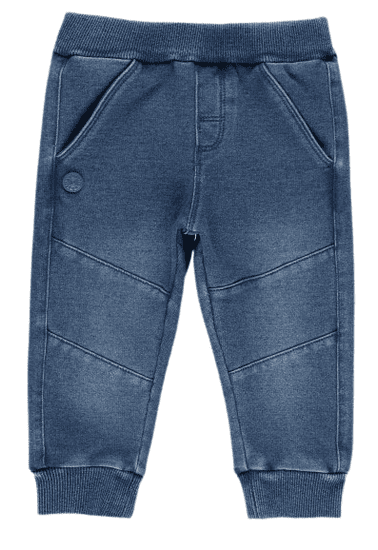 Boboli chlapčenské nohavice Basicos 390013