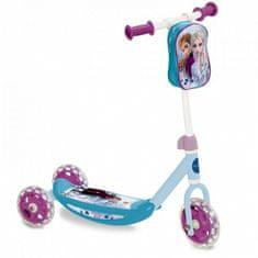 Mondo Dětská tříkolka MY FIRST SCOOTER FROZEN 2 fialová