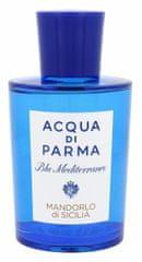 Acqua di Parma 150ml blu mediterraneo mandorlo di sicilia
