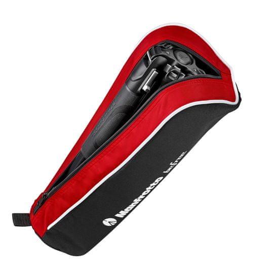 Manfrotto Befree GT aluminijasto foto stojalo, krogljična glava - TWIST LOCK - (MKBFRTA4GT-BH) + BREZPLAČNO - nosilec za pametni telefon (MCPIXI)