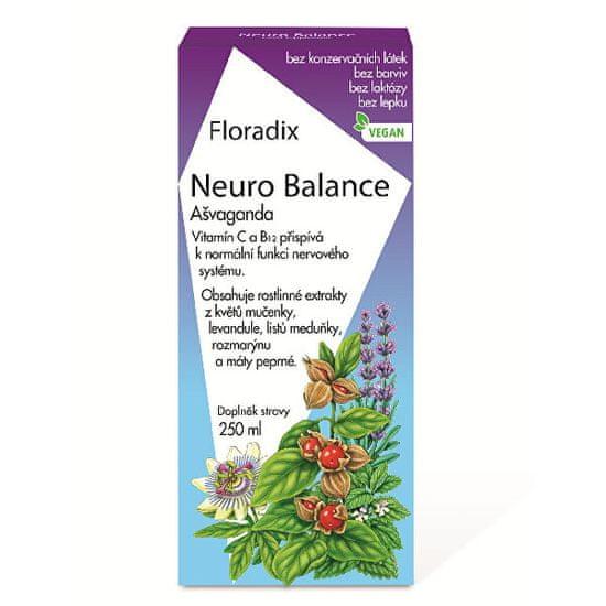 Salus Neuro Balance Ašvaganda 250 ml