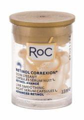 ROC 3.5ml retinol correxion line smoothing advanced retinol