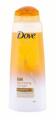 Dove 400ml nutritive solutions nourishing oil light, šampon