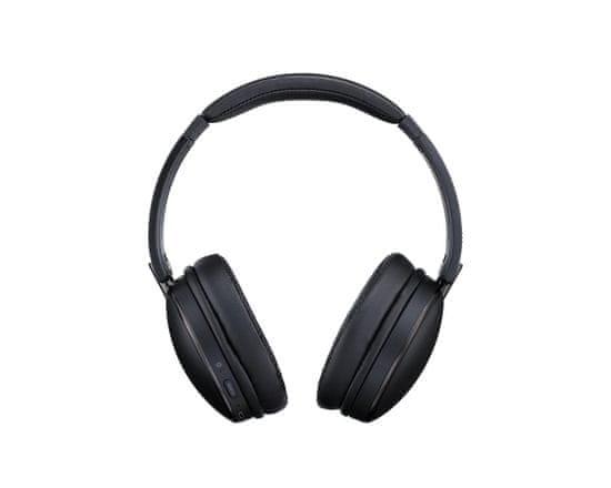 JVC HA-S90BN-Z Bluetooth fejhallgató,aktív zajcsökkentővel,matt fekete