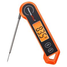 ThermoPro profesionalni zložljivi iglični digitalni termometer za peko TP-19H