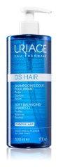 Uriage Uriage DS Hair Balancing Shampoo jemný zklidňující šampon 500 ml