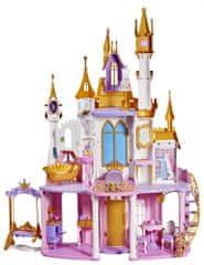 Disney Princess ünnepség a kastélyban