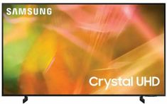 Samsung UE65AU8002KXXH Smart LED Televízió, 163 cm, 4K Ultra HD, Crystal UHD