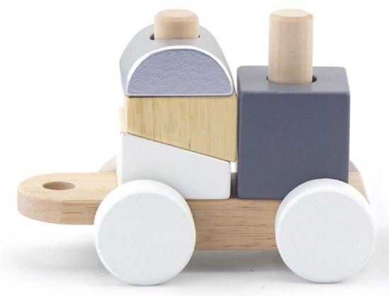Viga Drveni vlak