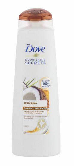 Dove 250ml nourishing secrets restoring, šampon