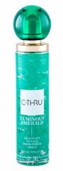 C-Thru 50ml luminous emerald, toaletní voda