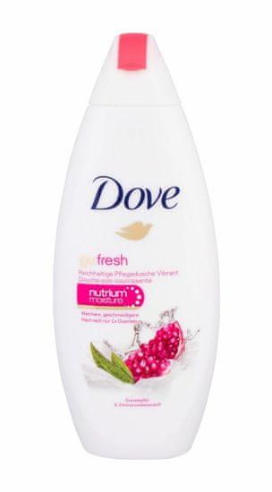 Dove 250ml go fresh pomegranate, sprchový gel
