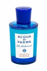 Acqua di Parma 150ml blu mediterraneo chinotto di liguria