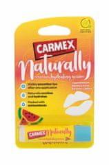 Carmex 4.25g naturally, watermelon, balzám na rty