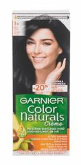 Garnier 40ml color naturals créme, 1+ ultra black