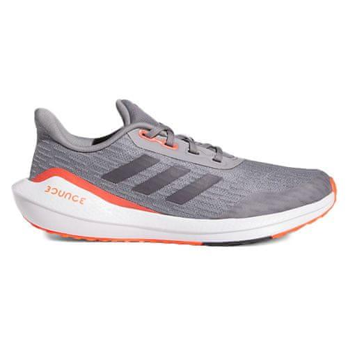 Adidas EQ21 BIEG J, EQ21 BIEG J | GV9935 | GRETHR / DGSOGR / SOLRED 4-