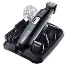 REMINGTON PG6130 arcápolási készlet, Groom Kit, 2-20 mm, 4 mosható fej, önélező pengék