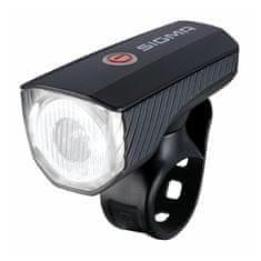 Sigma Aura 40 USB sprednja luč za kolo, črna