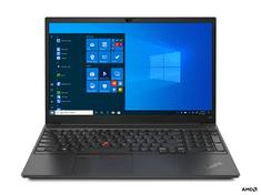 Lenovo ThinkPad E15 Gen 3 prenosnik, AMD Ryzen 5 5500U, 39.6 cm FHD, 8GB, 512GB SSD, W10P (20YG003SSC)