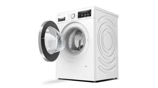 Bosch WAV28KH2BY pralni stroj