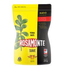 Rosamonte  Suave v uzavíratelném obalu - 250 g