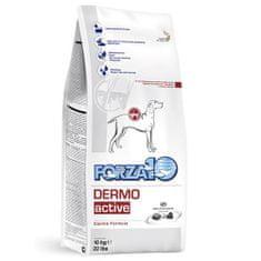 Forza10 Dermo Active hrana za pse, 10 kg