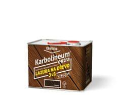 DETECHA KARBOLINEUM EXTRA - Jantar, 3,5 kg